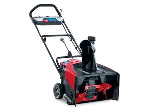 Toro Power Clear e21 60V (39902) in Mio, Michigan