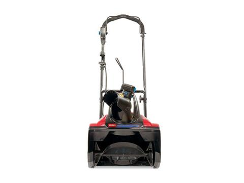 Toro Power Curve® 18 in. 15A Electric in New Durham, New Hampshire - Photo 3