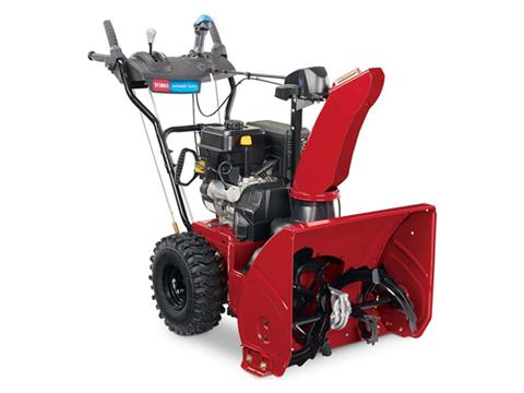 Toro 24 in. Power Max® 824 OE in Mio, Michigan