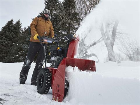 Toro 24 in. Power Max® 824 OE in Park Rapids, Minnesota - Photo 5