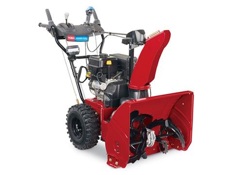 Toro 26 in. Power Max® 826 OAE in Mio, Michigan