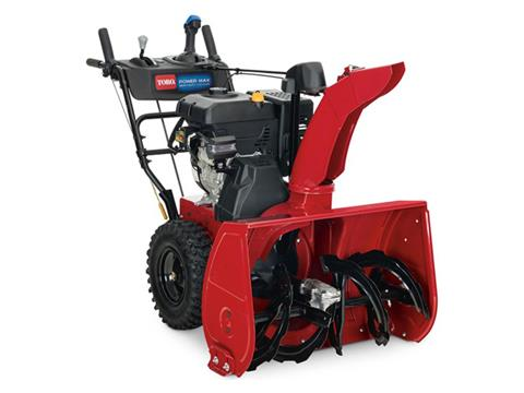 Toro 30 in. Power Max® HD 1030 OHAE in Mio, Michigan