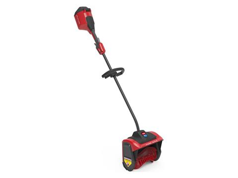 Toro Electric Battery Power Shovel 12 in. 60 V Max in Francis Creek, Wisconsin