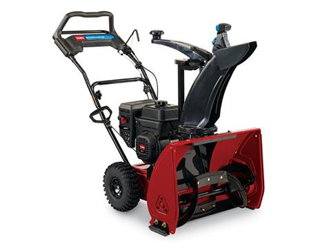 Toro 24 in. SnowMaster® 724 ZXR in Mio, Michigan