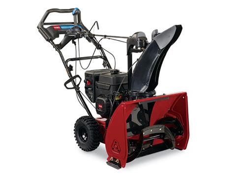 Toro 24 in. SnowMaster® 824 QXE in Francis Creek, Wisconsin