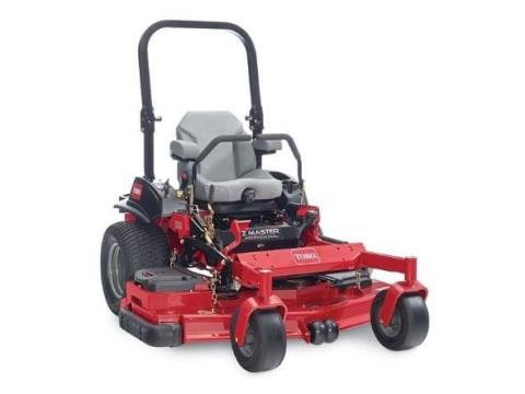 2015 Toro Professional 5000 EFI 60 in. (152 cm) Rear Discharge 25 hp EFI (74942) in Beaver Dam, Wisconsin