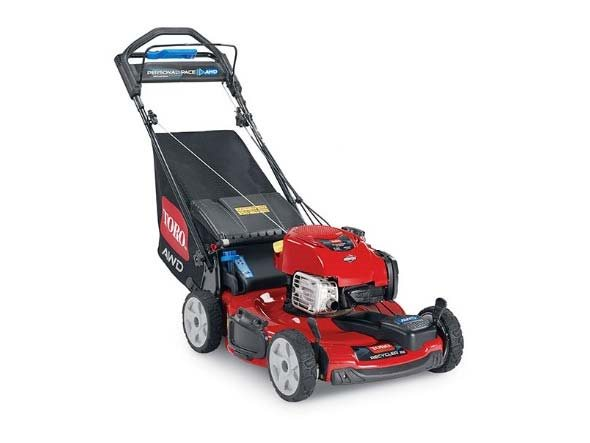 2016 Toro 22 in. Personal Pace All-Wheel Drive (20353) in AULANDER, North Carolina