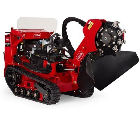 2017 Toro STX-38 Stump Grinder (23214) in Dearborn Heights, Michigan