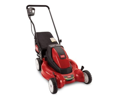 2017 Toro e-Cycler Cordless (20360) in AULANDER, North Carolina