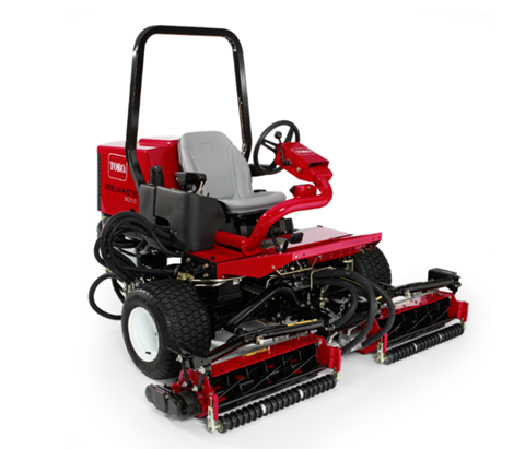2017 Toro Reelmaster 3100-D (03170) in AULANDER, North Carolina