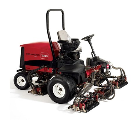 2017 Toro Reelmaster 5410-D (03606) in AULANDER, North Carolina