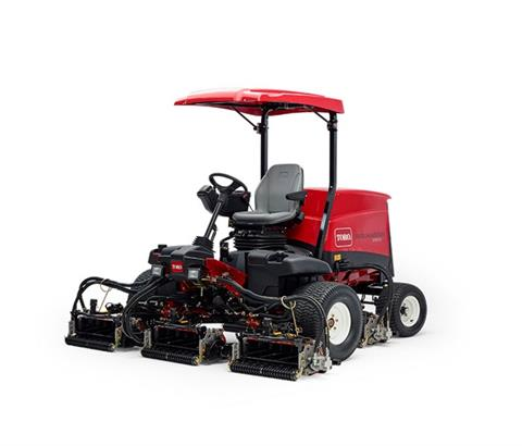 2017 Toro Reelmaster 5510-D (03607) in AULANDER, North Carolina
