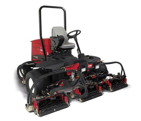 2017 Toro Reelmaster 5510-G (03609) in AULANDER, North Carolina