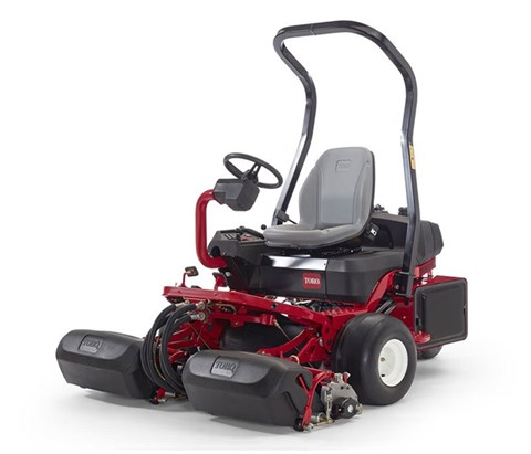2017 Toro Greensmaster 3250-D (04384) in AULANDER, North Carolina