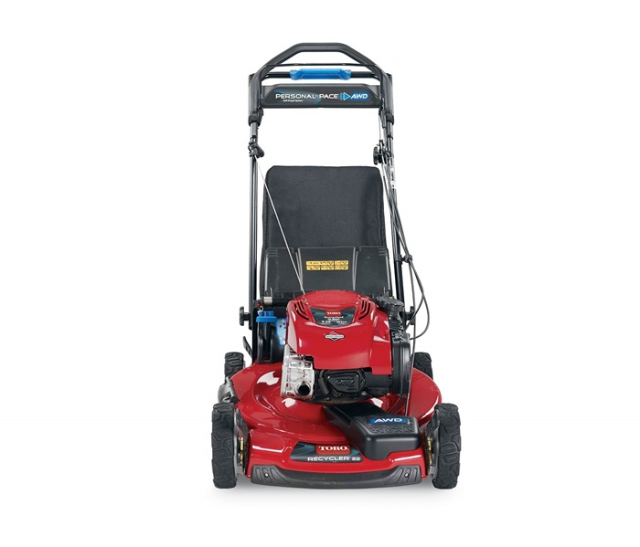 2017 Toro 22 in. Personal Pace® All-Wheel Drive (20353) in Dearborn Heights, Michigan