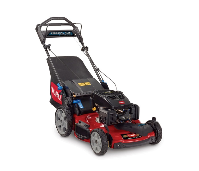 2017 Toro 22 in. Personal Pace® PoweReverse (50 State) (20357) in Dearborn Heights, Michigan