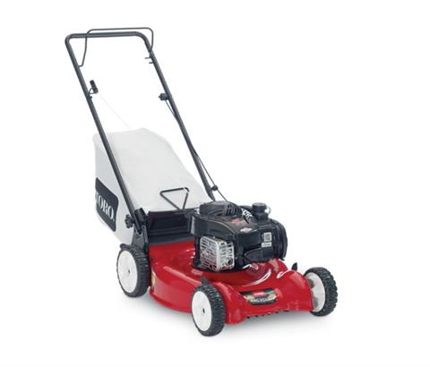 2017 Toro 20 in. (51 cm) Push Mower (20319) in AULANDER, North Carolina