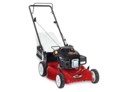 2017 Toro 20 in. Push Mower (20318) in AULANDER, North Carolina