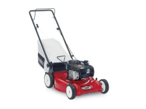 2017 Toro 20 in. (51 cm) Push Mower (20319) in Dearborn Heights, Michigan