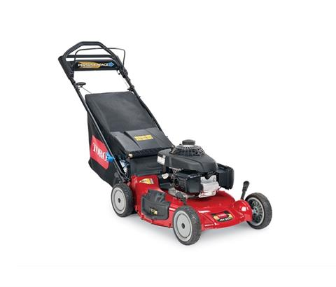 2017 Toro 21 in. (53 cm) Personal Pace Honda (20382) in AULANDER, North Carolina