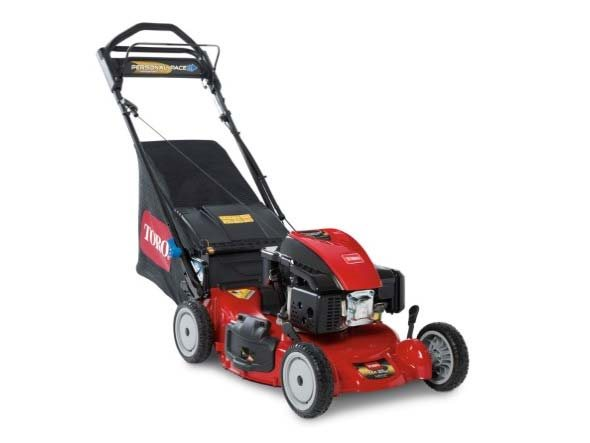 2017 Toro 21 in. (53 cm) Personal Pace 3-in-1 (20381) in Dearborn Heights, Michigan