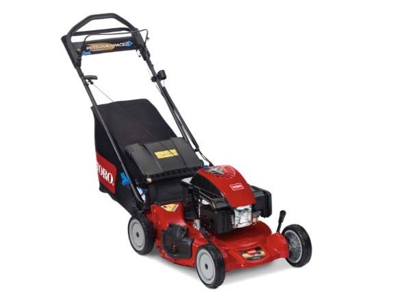 2017 Toro 21 in. (53 cm) Personal Pace Spin-Stop (20383) in Dearborn Heights, Michigan