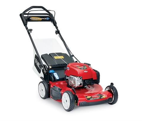 2017 Toro 22 in. (56 cm) Personal Pace (20332) in AULANDER, North Carolina