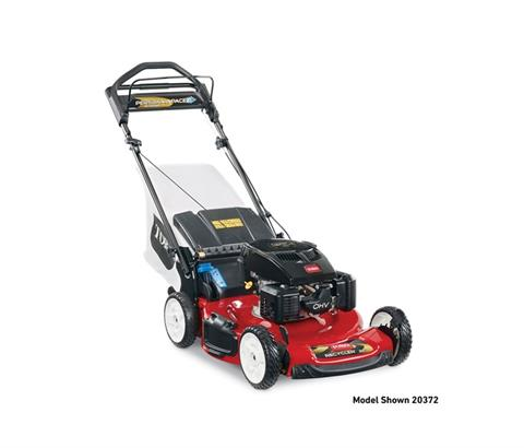 2017 Toro 22 in. (56 cm) Personal Pace Electric Start (20374) in AULANDER, North Carolina