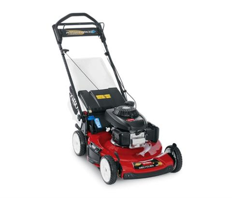 2017 Toro 22 in. (56 cm) Personal Pace Honda Engine (20337) in AULANDER, North Carolina