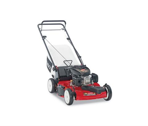 2017 Toro 22 in. (56 cm) Variable Speed (20377) in Dearborn Heights, Michigan