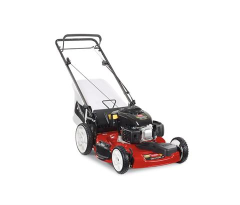 2017 Toro 22 in. (56 cm) Variable Speed High Wheel (20378) in AULANDER, North Carolina