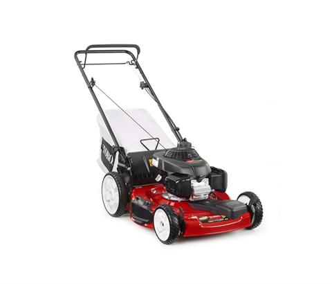 2017 Toro 22 in. (56 cm) Variable Speed High Wheel Honda Engine (20379) in AULANDER, North Carolina
