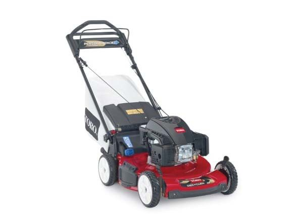 2017 Toro 22 in. (56 cm) Personal Pace (20372) in Dearborn Heights, Michigan