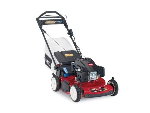 2017 Toro 22 in. (56 cm) Personal Pace Electric Start (20374) in Dearborn Heights, Michigan