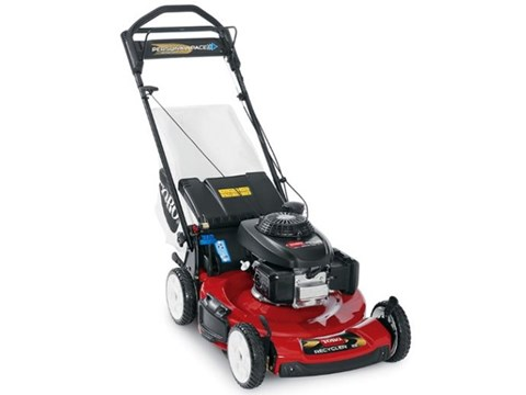 2017 Toro 22 in. (56 cm) Personal Pace Honda Engine (20337) in Dearborn Heights, Michigan