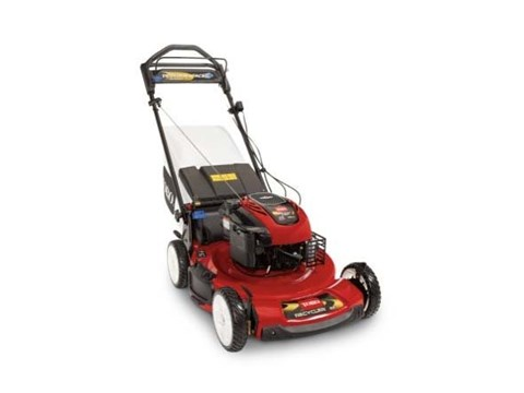 2017 Toro 22 in. (56 cm) Personal Pace Spin Stop (20333) in Dearborn Heights, Michigan