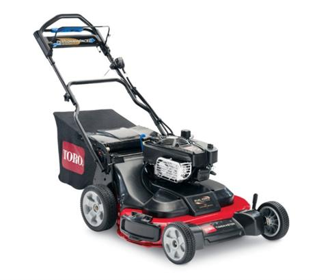 2017 Toro 30 in. TimeMaster - Electric Start (20200) in AULANDER, North Carolina
