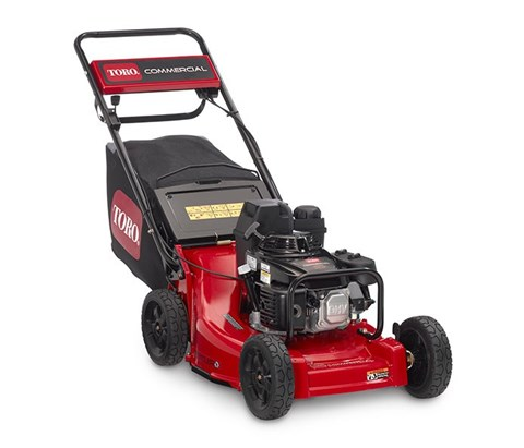 2017 Toro 21 in. (53 cm) Heavy Duty Honda BBC (22296) in Dearborn Heights, Michigan