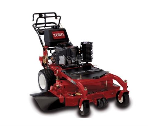 2017 Toro 36 in. (91 cm) Floating Deck Gear Drive T-Bar (39074) in AULANDER, North Carolina