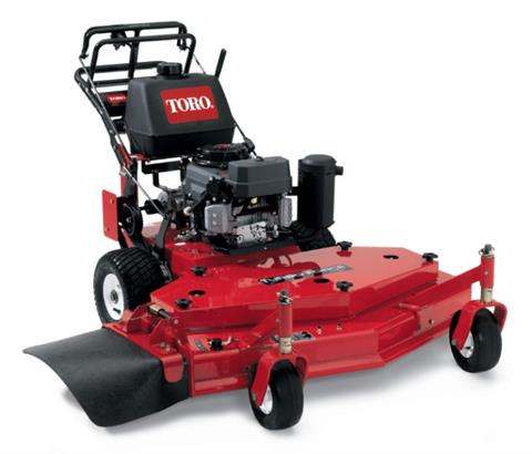 2017 Toro 48 in. (122 cm) Fixed Deck Gear Drive T-Bar (39678) in Dearborn Heights, Michigan