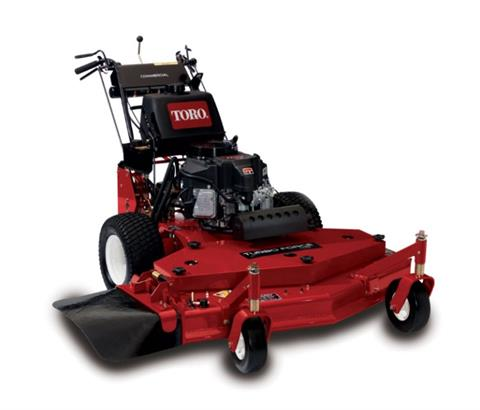 2017 Toro 48 in. (122 cm) Fixed Deck Hydro Drive Pistol Grip (39938) in AULANDER, North Carolina