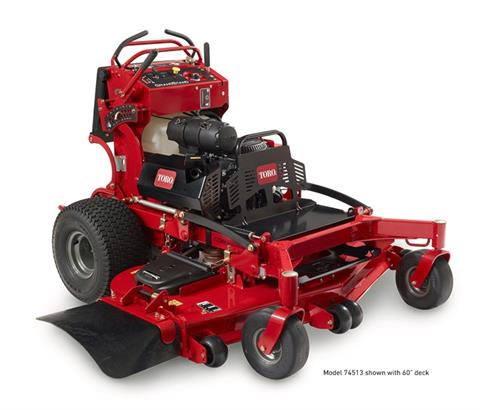 2017 Toro GrandStand 48 in. (122 cm) 22 hp 726 cc (74504) (79504 CARB) in AULANDER, North Carolina