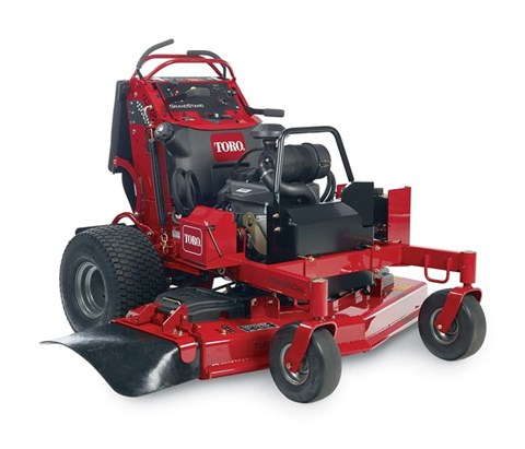 2017 Toro GrandStand 52 in. (132 cm) 22 hp (74575) in AULANDER, North Carolina