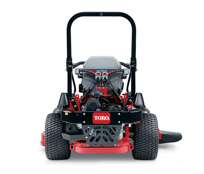 2017 Toro Commercial 3000 MyRide 52 in. (132 cm) 25 hp 747 cc (74994) in Dearborn Heights, Michigan