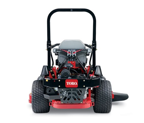 2017 Toro Commercial 3000 MyRide 60 in. (152 cm) 25.5 hp 852 cc (74996) in Dearborn Heights, Michigan