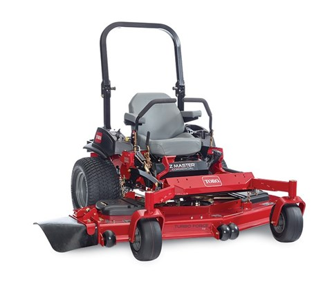 2017 Toro 3000 Series 72 in. (183 cm) 25 hp 747 cc (74959) in AULANDER, North Carolina