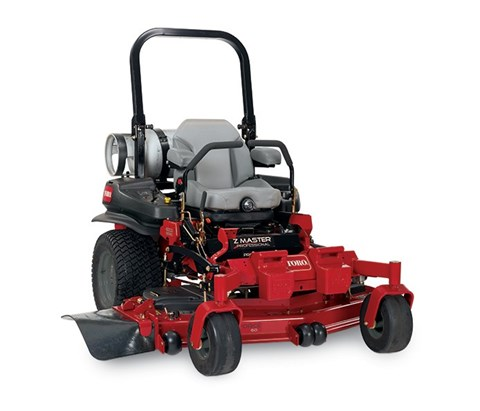 2017 Toro 5000 Series 72 in. (183 cm) EFI Propane (74934) in AULANDER, North Carolina