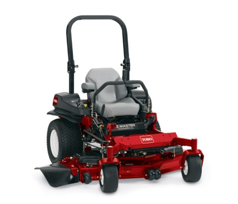 2017 Toro Professional 6000 Series 60 in. (152 cm) 25.5 hp 852 cc (74925) in AULANDER, North Carolina