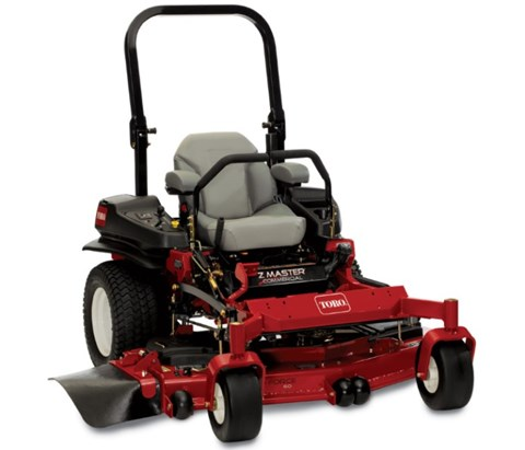 2017 Toro Professional 6000 Series 72 in. (183 cm) 25.5 hp 852 cc (74927) in Dearborn Heights, Michigan