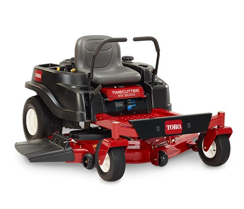 2017 Toro 50 in. (127 cm) TimeCutter MX5000 (74775) in AULANDER, North Carolina